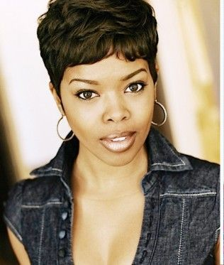 Malinda Williams And Her Mother Share Hair Tips They've Learned ...