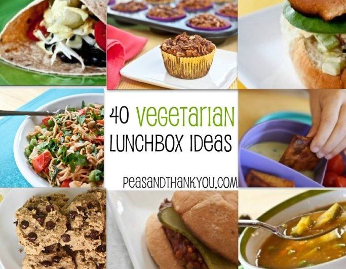 40 Vegetarian Lunchbox Ideas.peasandthankyou.com: Kids Lunches, Ideas Peasandthankyou Com, Schools Lunches, Lunches Boxes, Dinners Ideas, Vegetarian Lunches, Lunches Ideas, 40 Vegetarian Lunchbox Ideas, Healthy Ideas