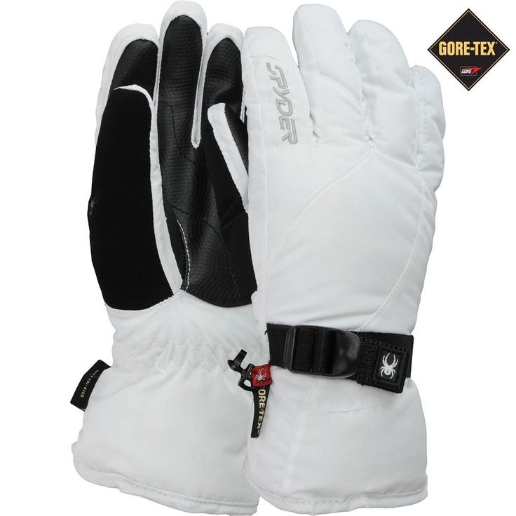 Spyder Traverse GORE-TEX Glove (Women's), #PeterGlenn