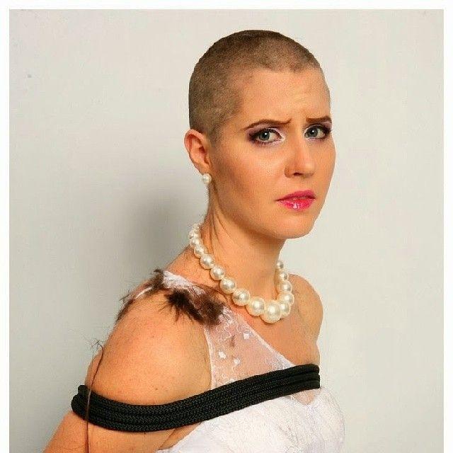 bald | Haircut, headshave and bald fetish blog