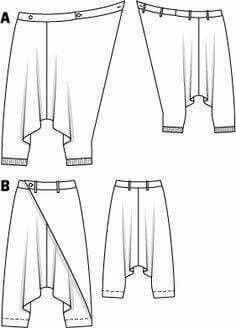 17 best images about sewing pants on pinterest