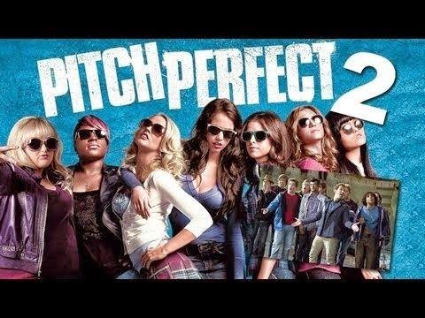 Watch Movie Online Free: Watch Pitch Perfect 2 (2015) Free Online
