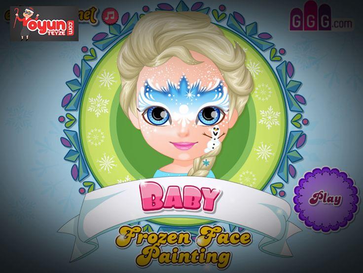 Elsa boyama oyunu ile eğlenceli anlar yaşamaya ne dersin. Elsanın en yeni boyama oyunları sitemizde http://www.oyunteyze.com/olaf-ve-elsa-boyama.html