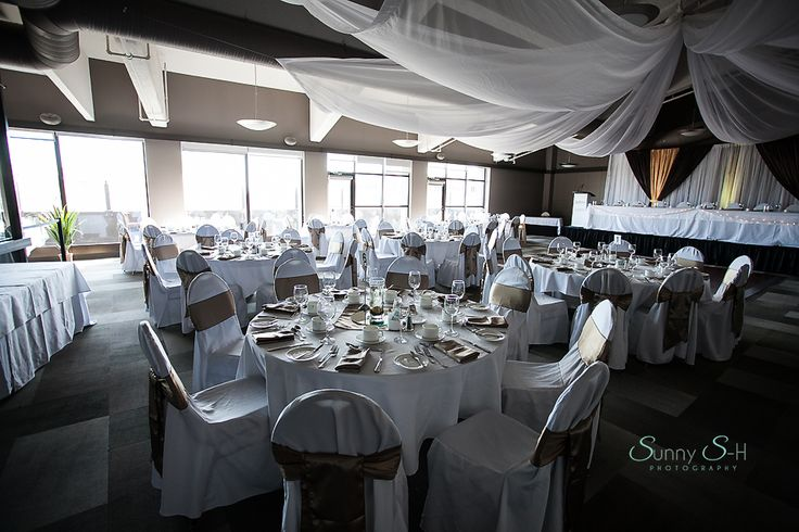 Radisson Hotel Winnipeg. Wedding reception venue. #Weddingreceptionvenue