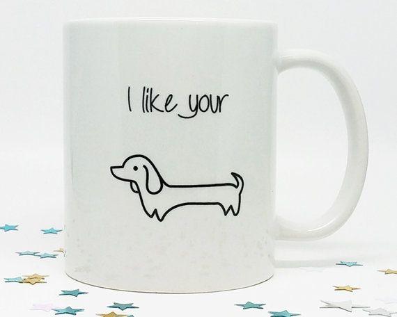 Coffee Mug Funny Coffee Mug Gift for Him von FourLetterWordCards