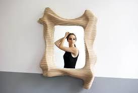 Картинки по запросу дизайнерские рамы для зеркал