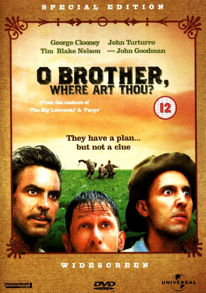 Brother, Where ... O Brother Where Art Thou Soundtrack