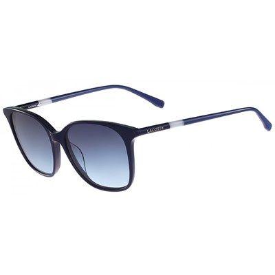Óculos de Sol Lacoste Azul com Lente Azul - L787S424