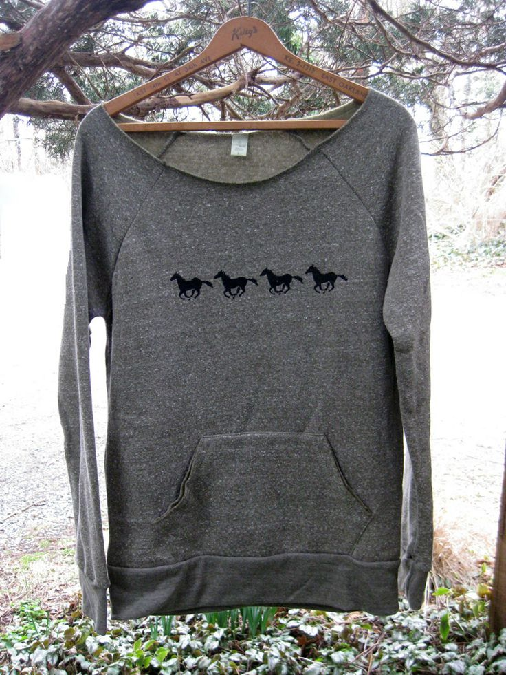 all those in favor say NAY Horse Sweatshirt, Horse Sweater, S,M, L, XL. $34,00