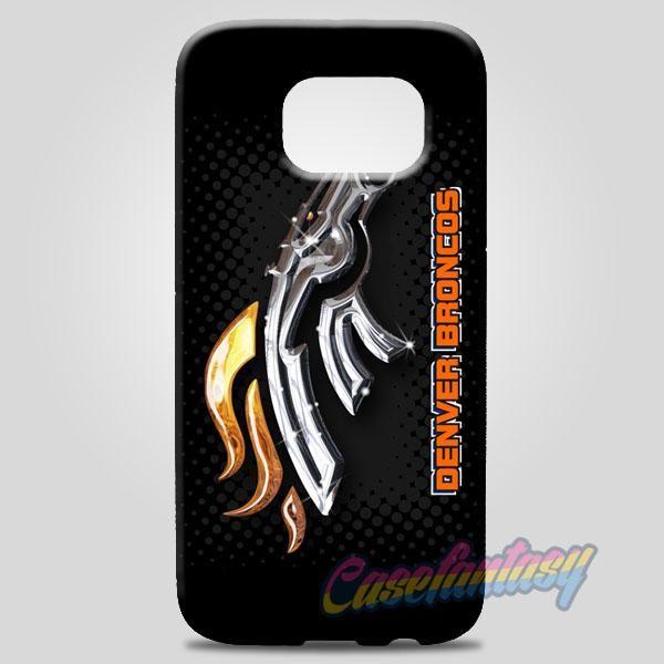 Denver Broncos Football Team Nfl Samsung Galaxy Note 8 Case   casefantasy