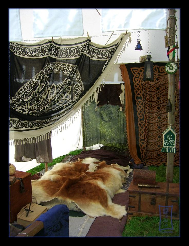 91 best camping images on pinterest middle ages for What is the square footage of a 15x15 room