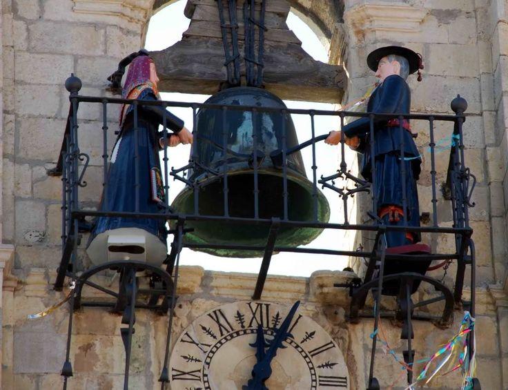 Los maragatos del Ayuntamiento de Astorga