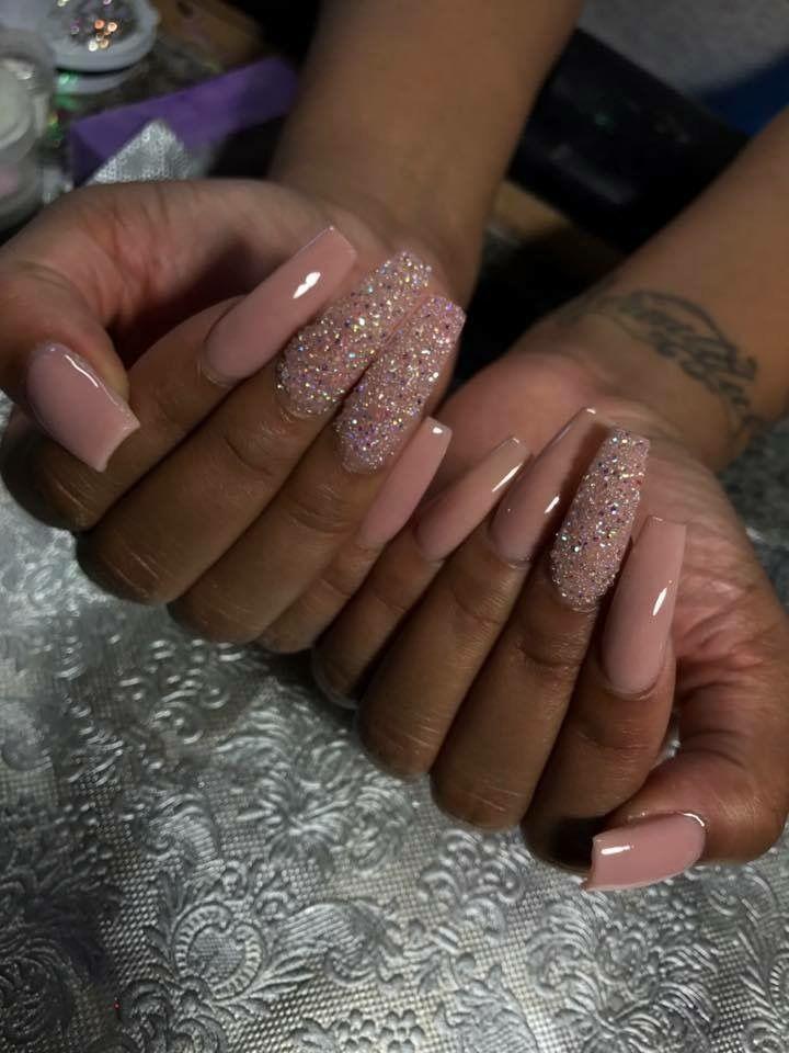 Pinterest Baddestbihhhhhh Nails Pretty Nails Long Acrylic Nails