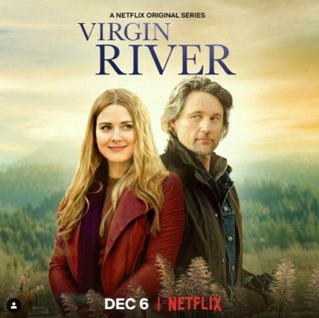 ✓ Virgin River - Seizoen 1   Netflix, Seizoenen, Film