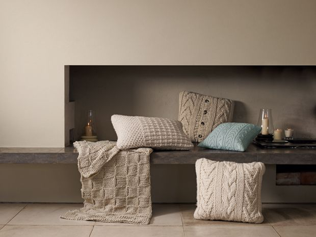 What Makes A House A Home Laura Ashley Pillows And