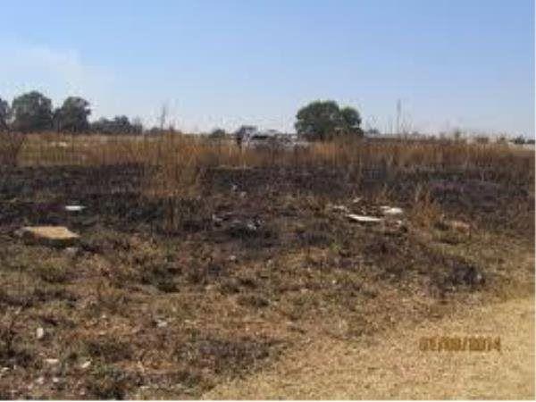 2 ha Land available in Pomona