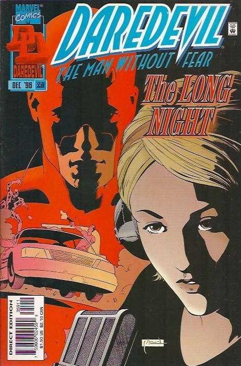 Daredevil 359 (1st Series)    Boeken / Comics, Comics, Daredevil www.detoyboys.nl