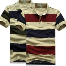 Polo shirt men 2015 Summer Polo men Striped Polo Shirts Cotton mens shirt brands Short sleeve Casual Polo shirt M/3XL     Tag a friend who would love this!     FREE Shipping Worldwide     #Style #Fashion #Clothing    Get it here ---> http://www.alifashionmarket.com/products/polo-shirt-men-2015-summer-polo-men-striped-polo-shirts-cotton-mens-shirt-brands-short-sleeve-casual-polo-shirt-m3xl/