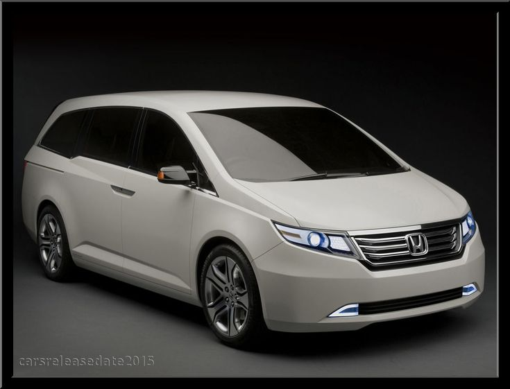 2018 Honda Odyssey Release Date - http://carsreleasedate2015.net/2018-honda-odyssey-release-date/