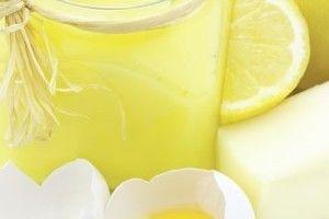 (crema de lamaie  - Culinar.ro