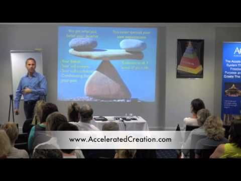 Accelerated Creation Part 2: Subconscious Mind