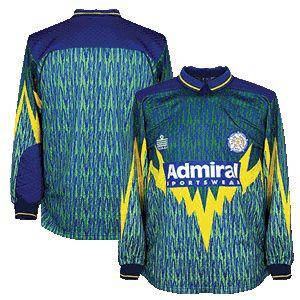 Admiral 92-93 Leeds United Home GK L/S Shirt - Grade 8 92-93 Leeds United Home GK L/S Shirt - Grade 8 http://www.comparestoreprices.co.uk/football-shirts/admiral-92-93-leeds-united-home-gk-l-s-shirt--grade-8.asp