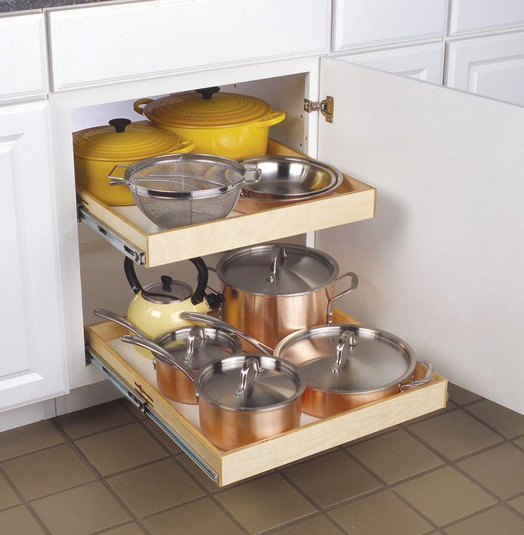108 Best Kitchen Organization Images On Pinterest