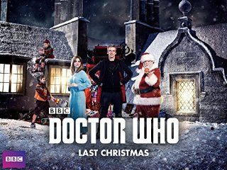 All Doctor Who serials in order - Doctors 1-12!