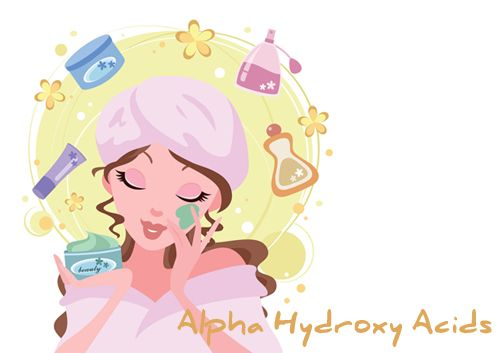Use if:  AHA, which is one of the most common seen anti-acne ingredient. AHAs are gentle chemical exfoliants that can help treat clogged pores or prevent further breakouts. Even sensitive skin can tolerate low concentrations of them. Thus, if you have clogged pores, and your skin is considered as sensitive type, AHAs will be the suitable choice for being your anti-acne ingredient.