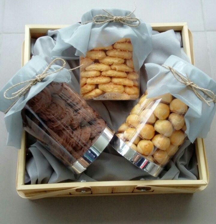 My last project 80% finish Cookieshampers #seserahan #kastengel #nastar #cokelat
