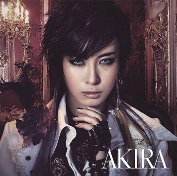 Disacode Akira - Visual Kei