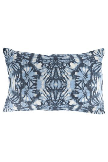 Colab Gaby Beyers Printed Mussels 50x80cm Scatter Cushion