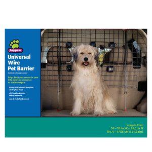 Top Paw® Pet Barrier | Car Barriers | PetSmart