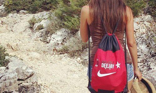Run like a Deejay @radiodeejay