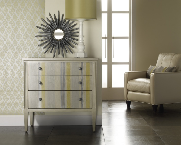 H Contract Furniture | 638 85009 Shimmers U0026 Stripe Chest
