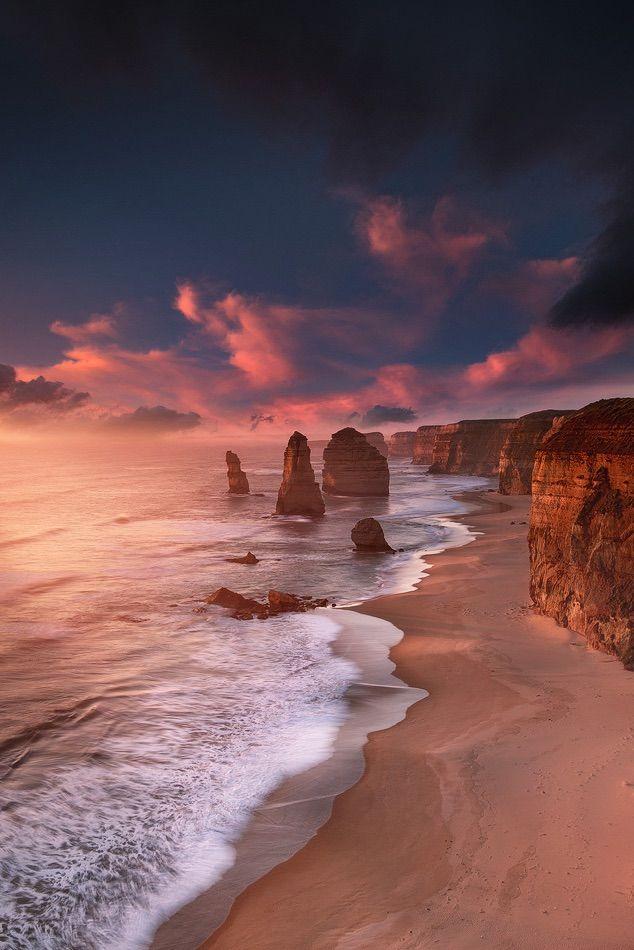 Zwölf Apostel/ Australien