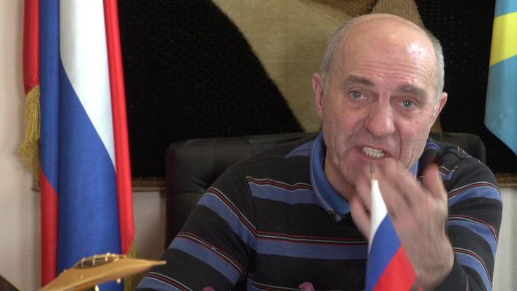 Магомед Толбоев о главном виновнике гибели АН-148