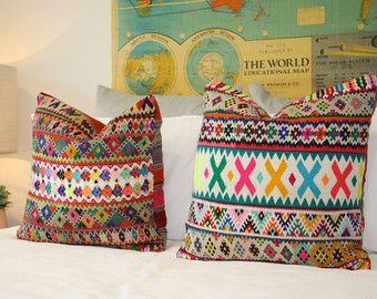 Frazadas / karpetten / kleurrijke dekens uit Peru  u kiest