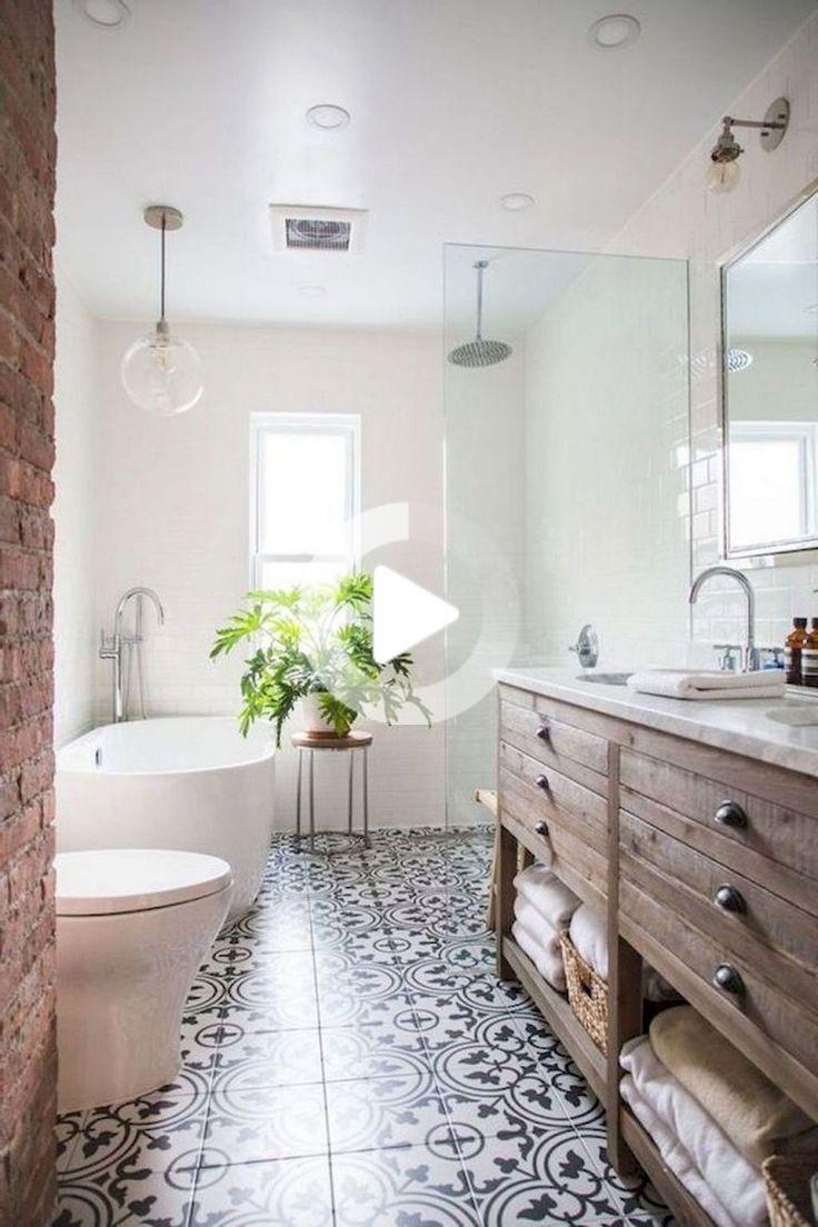 28++ Petite salle de bain retro inspirations