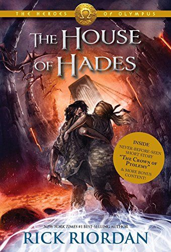 15 best books by jean m cogdell images on pinterest the house of hades the heroes of olympus book four fandeluxe Image collections