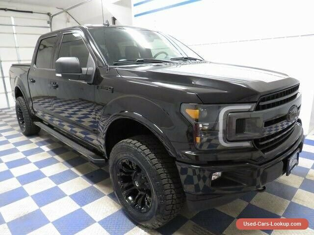 Car For Sale 2019 Ford F 150
