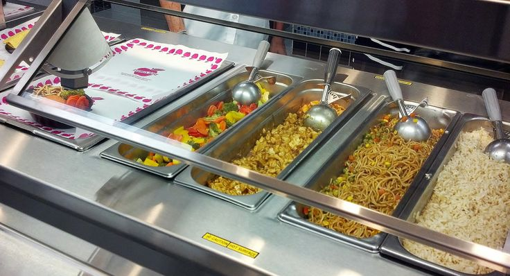 17 best images about school food rules on pinterest for Food bar on church