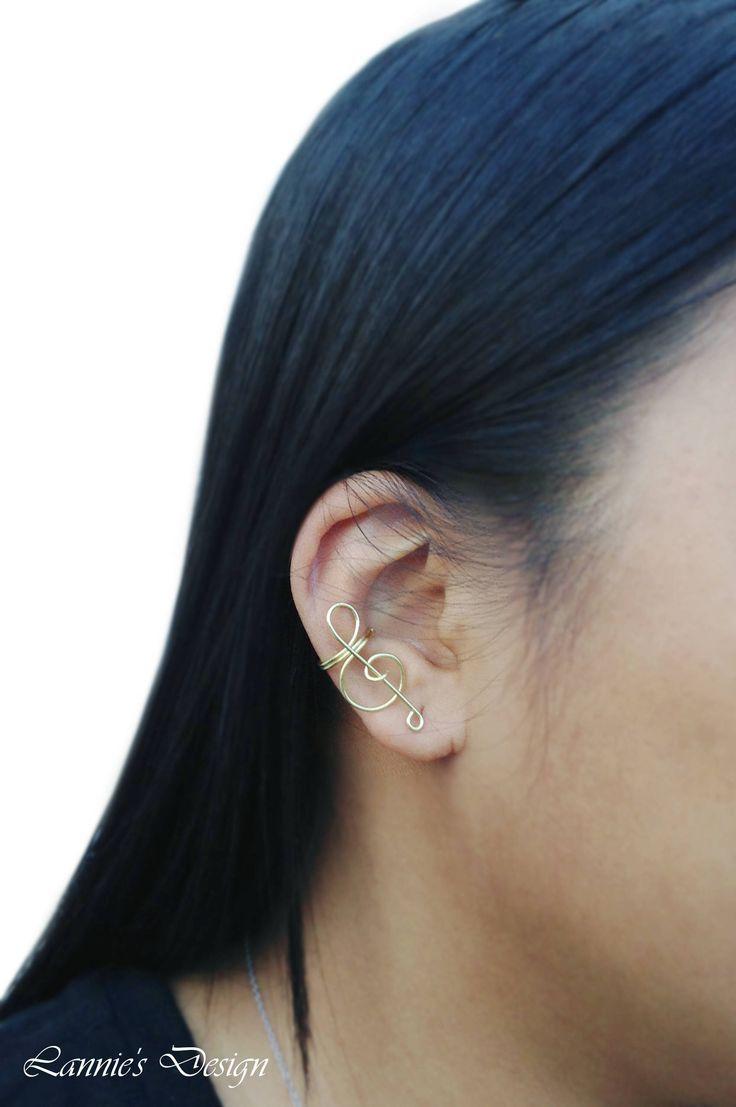 Großartig Handgemachte Draht Ohrring Designs Bilder - Die Besten ...