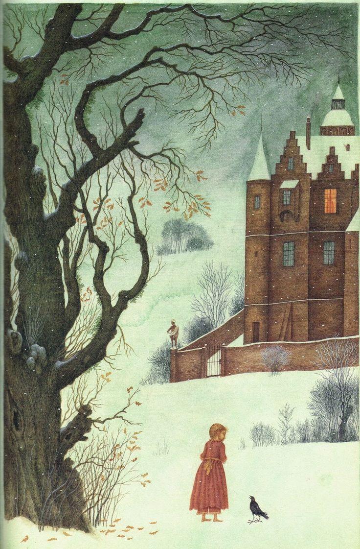 Watercolor books for kids - Children S Book Illustrations