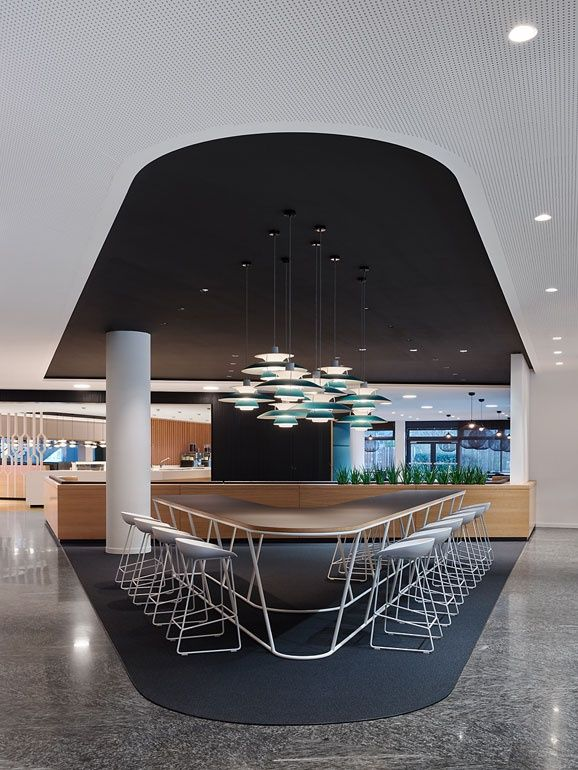 2603 best projects office spaces images on pinterest for Office interior design software