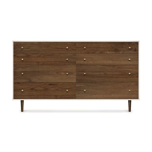 Found it at AllModern - Mimo 8 Drawer Dresser