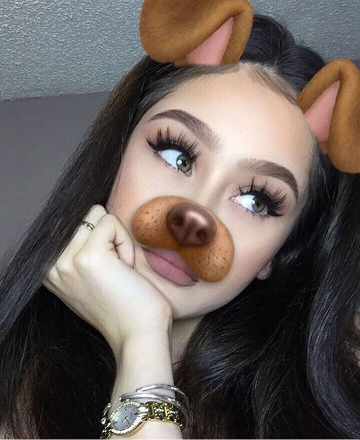 girl selfies Tumblr