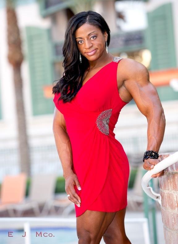 Monique Jones #classylady