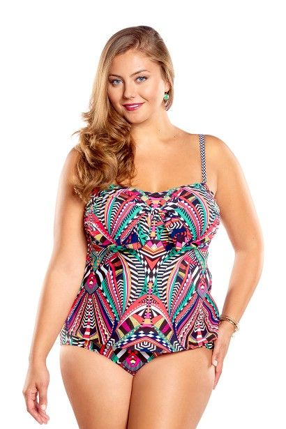 17 Best Images About Curvy Girl Pretty To The Beach On