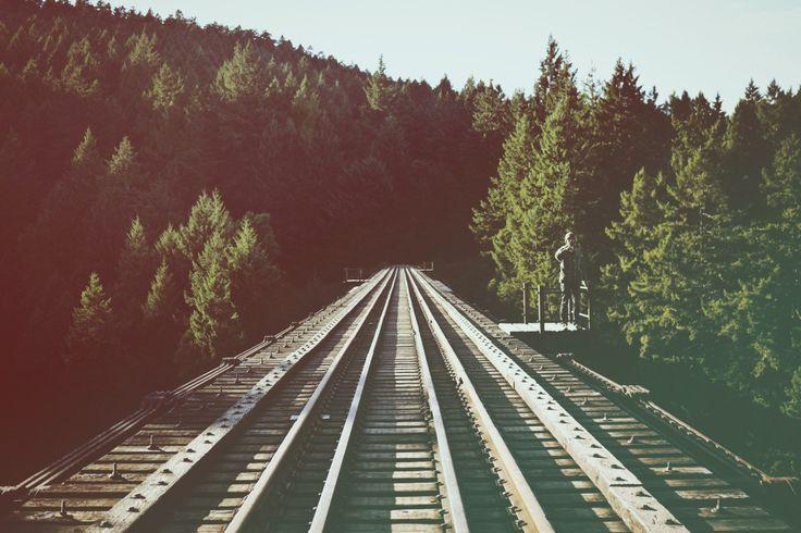 bosque filtro de 1280x853 general de los ferrocarriles del inconformista Fotografía